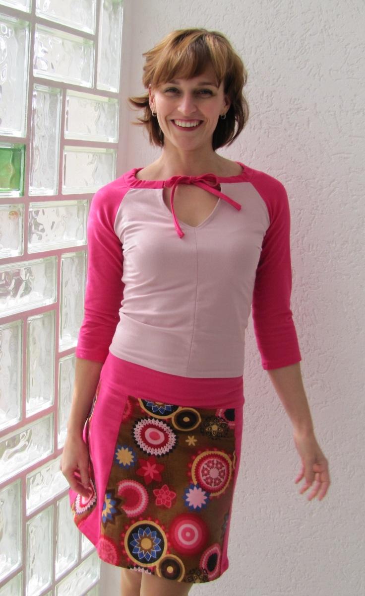 Hippie Pink
