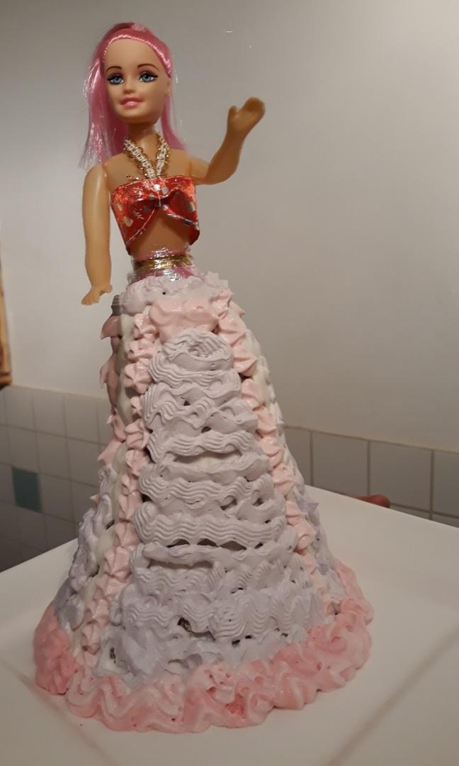 Prinzessin Kuchen Fannyhour